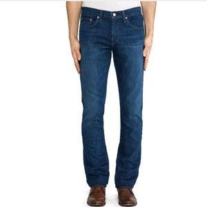 J Brand Jeans Kane in ScaleMen's 33Slim Straight